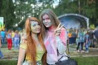 ColorFest в Туле. Фестиваль красок Холи. 18 июля 2015, Фото: 46