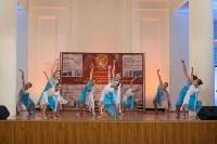 В колонном зале Дома дворянского собрания в Туле прошел областной кадетский бал, Фото: 27