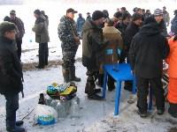 Соревнования по зимней рыбной ловле на Воронке, Фото: 15