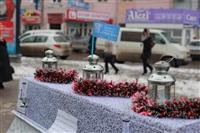 Новогодний арт-базар, Фото: 15