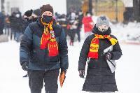Арсенал - ЦСКА, Фото: 11