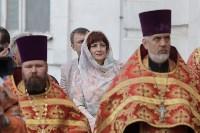 В Тульскую область прибыл ковчег с мощами новомучеников и исповедников Российских, Фото: 23