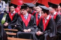 Вручение дипломов магистрам ТулГУ. 4.07.2014, Фото: 5