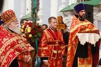 Вручение медали Груздеву митрополитом. 28.07.2015, Фото: 69