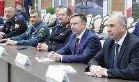 совещание Совета безопасности РФ в Туле, Фото: 4