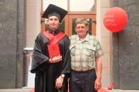 Вручение дипломов магистрам ТулГУ, Фото: 288