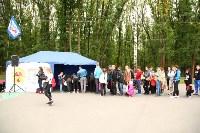 ГТО в парке на День города-2015, Фото: 3