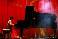Пианистка Кейко Мацуи: Под мою музыку выращивают рис и рожают детей, Фото: 13