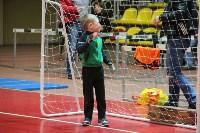 Детский футбольный турнир «Тульская весна - 2016», Фото: 2