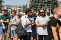 """Очереди на матч """"Арсенал-Зенит"""", Фото: 6"""