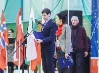 Открытие первого студенческого Чемпионата мира по спортивному ориентированию на лыжах, Фото: 22