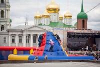 День города - 2015 на площади Ленина, Фото: 144