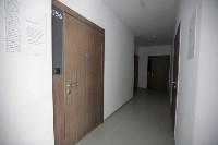 ЖК «Молодежный»: Отделка White Box и отрисовка мебели в демо-квартирах – это удобно!, Фото: 15