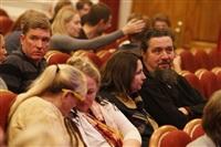 Эмир Кустурица и The No Smoking Orchestra в Туле. 14 декабря, Фото: 3