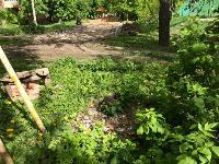 Жители домов возмущены благоустройством придомовой территории в центре Тулы, Фото: 16