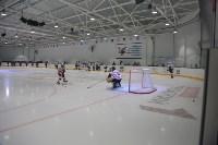 Стартовал областной этап Ночной хоккейной лиги, Фото: 92