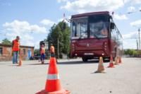 """Конкурс """"Лучший водитель автобуса"""", Фото: 22"""