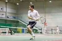 Новогоднее первенство Тульской области по теннису., Фото: 29