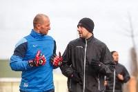 Тульский «Арсенал» начал подготовку к игре с «Амкаром»., Фото: 12