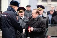 День полиции в Тульском кремле. 10 ноября 2015, Фото: 47