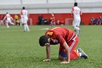 Товарищеская игра. «Арсенал» Тула - «Мика» Армения - 1:2, Фото: 55