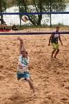 Пляжный волейбол в Барсуках, Фото: 130