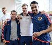 «Спартак-2» Москва - «Арсенал» Тула - 1:2, Фото: 175