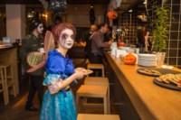 Хэллоуин в ресторане Public , Фото: 6
