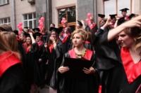Вручение дипломов магистрам ТулГУ. 4.07.2014, Фото: 221