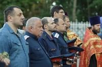 В Тульскую область прибыл ковчег с мощами новомучеников и исповедников Российских, Фото: 24