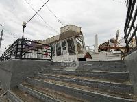 Снос незаконных павильонов в Заречье, Фото: 21