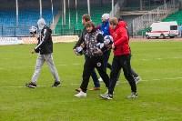 Арсенал - ЦСКА: болельщики в Туле. 21.03.2015, Фото: 65