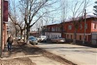 Ул. Жуковского и Тургеневская, 24 марта 2014, Фото: 8