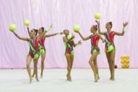 Межрегиональный турнир по художественной гимнастике — «Осенний вальс». 6-7 сентября 2014, Фото: 18