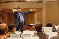 Губернаторский духовой оркестр, Фото: 32