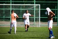 II Международный футбольный турнир среди журналистов, Фото: 5