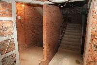 Реконструкция бассейна школы №21. 9.12.2014, Фото: 31