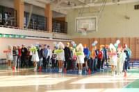 XIII областной спортивный праздник детей-инвалидов., Фото: 45