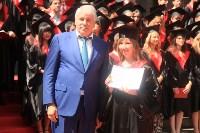 Вручение дипломов магистрам ТулГУ, Фото: 234