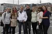 Тульских первокурсников посвятили в студенты, Фото: 23