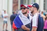 Матч Испания - Россия в Тульском кремле, Фото: 53