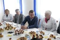 Встреча губернатора с медиками 16.05.19, Фото: 16