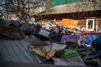 Плюшкин собрал на участке тонны мусора, Фото: 11