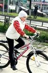 По центральным улицам Тулы прошел велопробег, Фото: 5