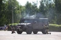 Тульские десантники отметили День ВДВ, Фото: 98