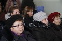 Встреча Губернатора с жителями МО Страховское, Фото: 2