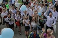 Последний звонок 2013: праздник от ТулГУ, Фото: 60