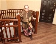 Владимир Груздев подарил многодетной семье квартиру, Фото: 4