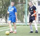 Кубок Лиги Любителей Футбола 2014 года. 30 августа, Фото: 4