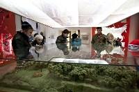 Музейно-мемориальный комплекс в селе Монастырщино , Фото: 19